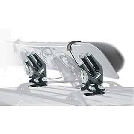 Thule Universal Snowboard Carrier - Car Racks -