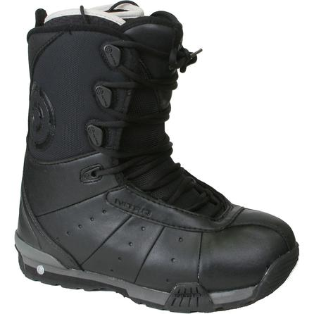 Nitro Sentinel Snowboard Boots (Men's) -