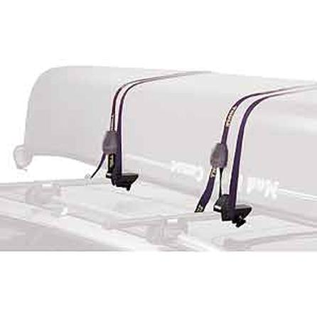 Thule Car Rack Canoe Carrier -