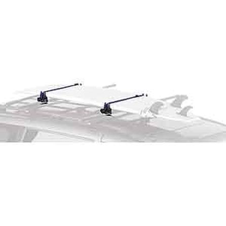 Thule Hang Two Car Rack Surfboard Carrier -