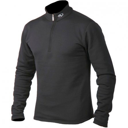 Marker Power Zip Thermal Turtleneck (Men's) -