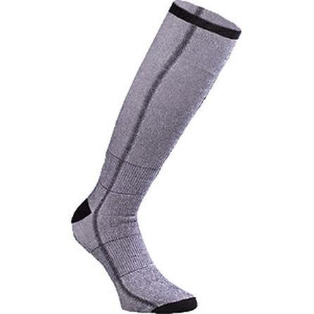 Euro Socks Snow Base Ski Socks (Unisex) -