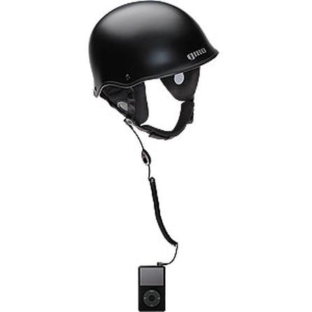 Giro Bad LT. Audio Helmets -