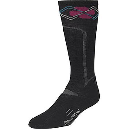SmartWool Ski Light Cush Socks (Women's) -