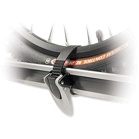 Thule Bike Wheel Securing Straps  -