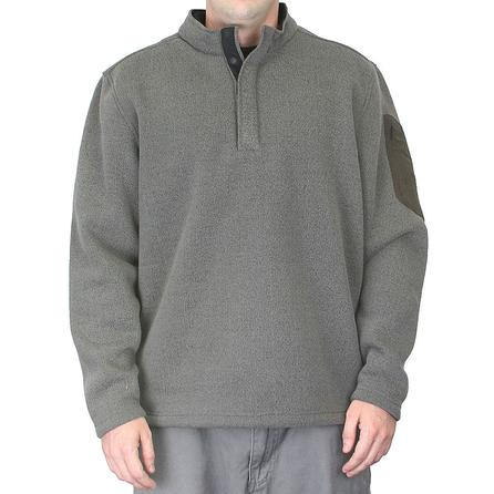 ExOfficio Alpental Long Sleeve Fleece Top (Men's) -