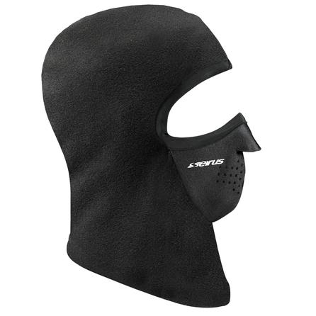 Seirus Combo Balaclava (Adults') - Black