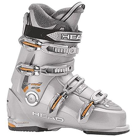 Head EZ ON 2 8 Boots (Women's) -