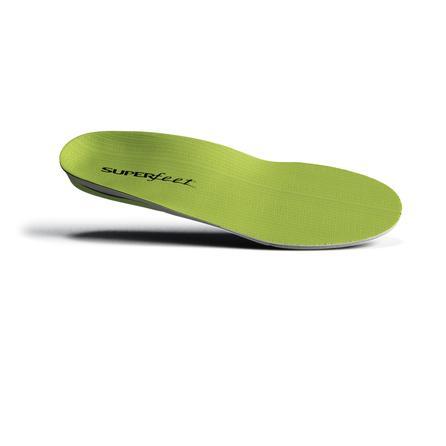 Superfeet Green TTF Footbed -