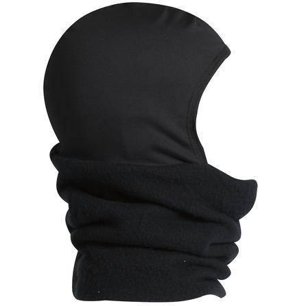 Turtle Fur Shellaclava Balaclava (Adults') - Black