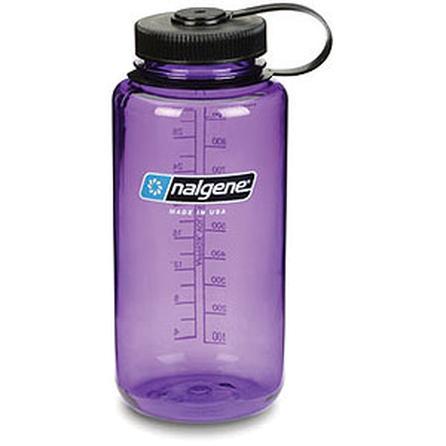 Peregrine 32oz. W/M Just Purp Water Bottle -