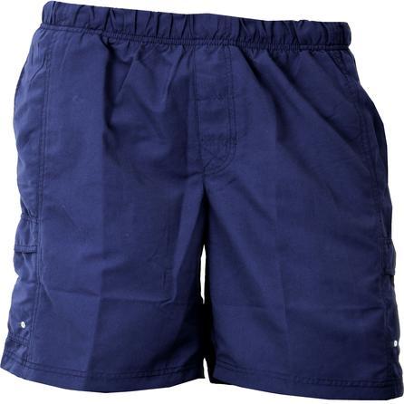 White Sierra Hobson Shorts (Men's) -