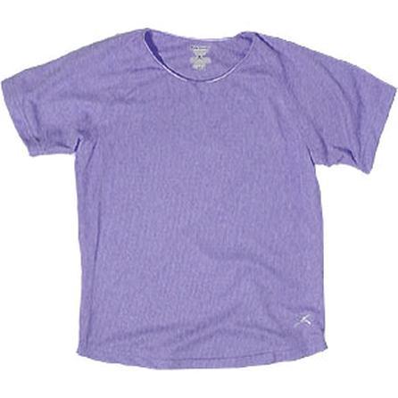 Terramar Ladies Scoop T-Shirt -