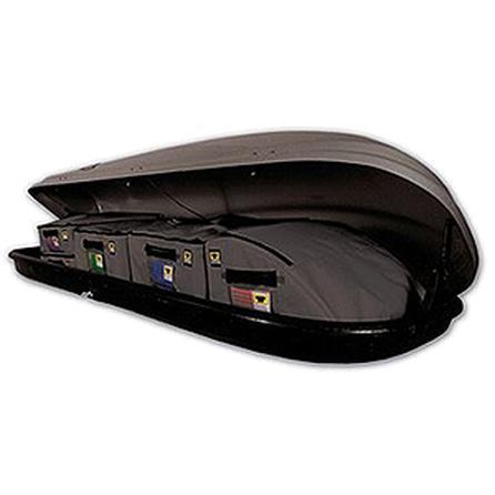 Mountainsmith Cargo Case Storage -