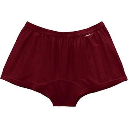 ExOfficio Boy Cut Short (Women's) -