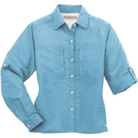ExOfficio Dryflylite Long Sleeve Shirt (Women's) -