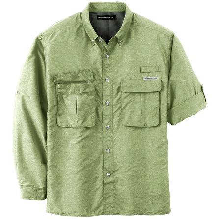 ExOfficio Air Strip Lite UV Protection Long Sleeve Shirt (Men's) -