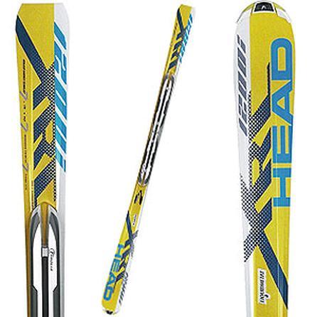 Head I.XRC 1200 Ski System -