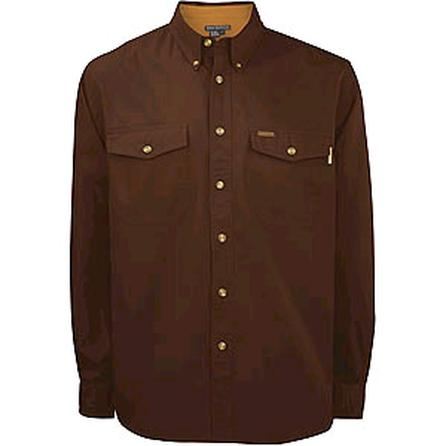 Royal Robbins L/S Weathered Work Shirt (Men's) -