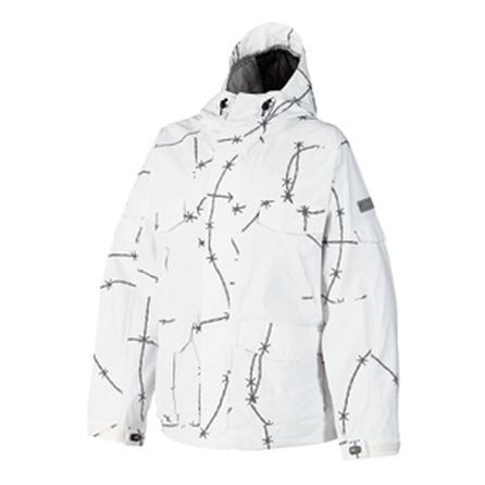 Burton Ronin ALS Hooded Jacket (Men's) -