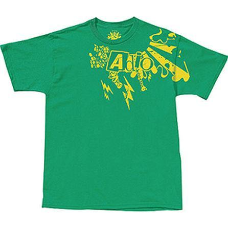 Adio Cross Fire T-Shirt (Kids') -