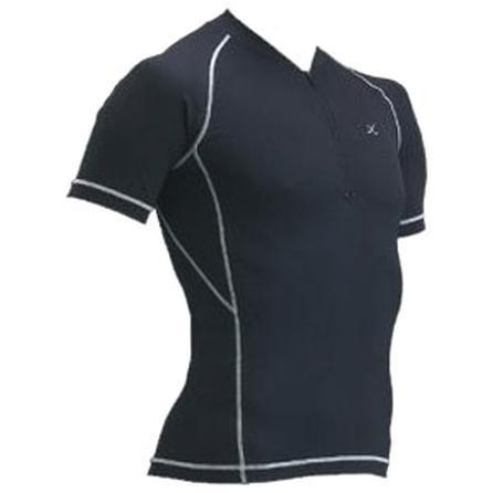 CW-X LiteFit Short-Sleeved Shirt -