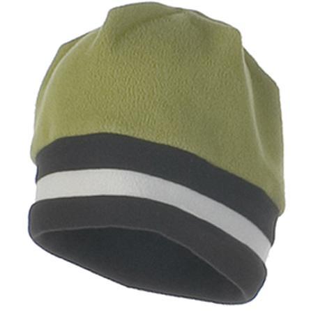 Obermeyer Iron Fleece Hat (Juniors) -