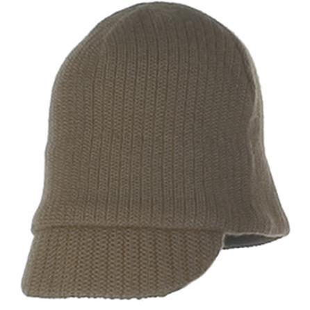 Obermeyer Brimmer Knit Hat (Preschool) -