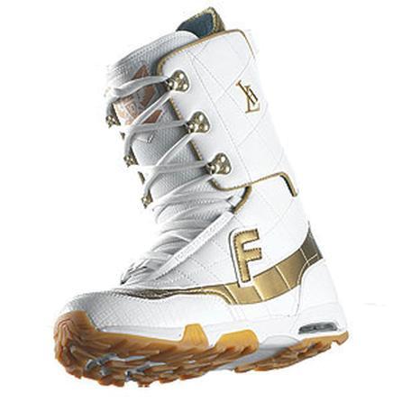 Forum Kicker - LH Snowboard Boots (Men's) -