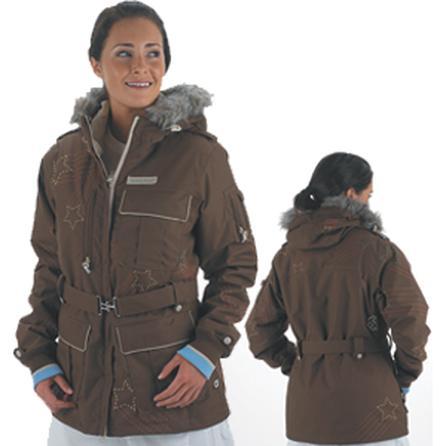 Special Blend Comet Jacket (Women's) -