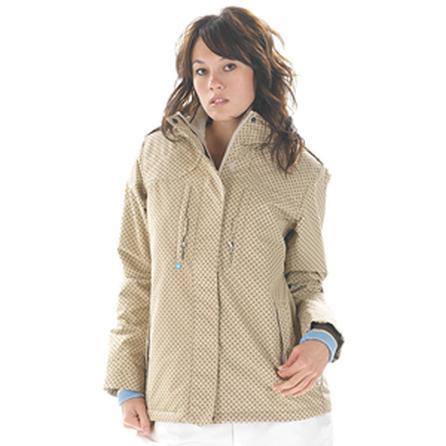 Special Blend Flake Jacket (Women's) -