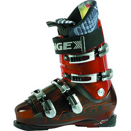 Lange Fluid 80 FR Ski Boots (Men's) -