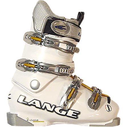 Lange Exclusive 60 Ski Boots (Women's) -