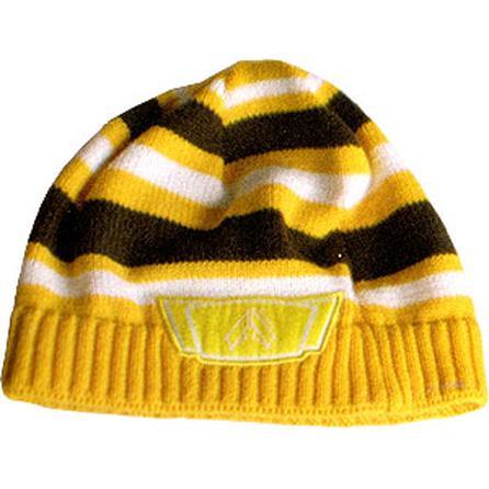 Section Knit Stripe Beanie (Women's) -