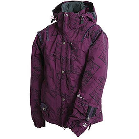 686 Times Vestal Jacket (Women's) -