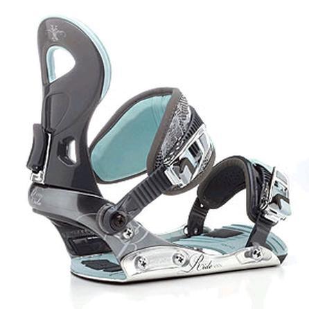 Ride VXN Snowboard Bindings (Women's) -