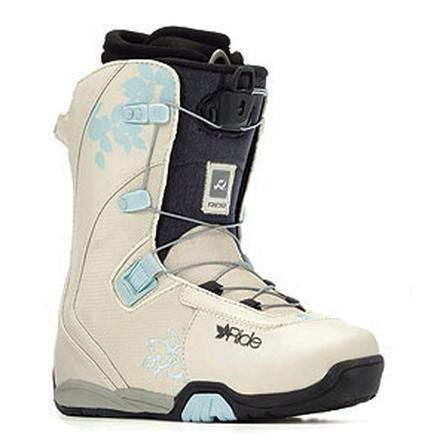 Ride Sage Snowboard Boots (Women's) -