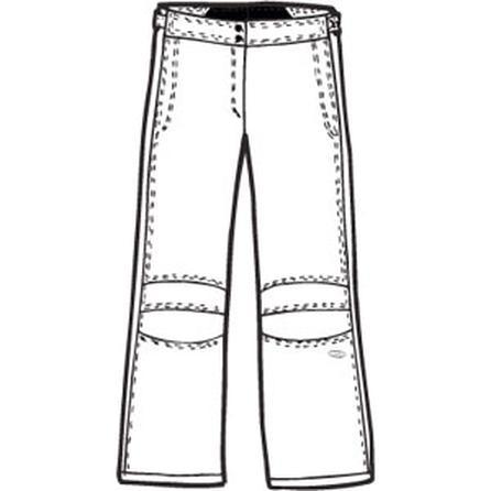 Marker Low Rise Pants, Petite (Women's) -