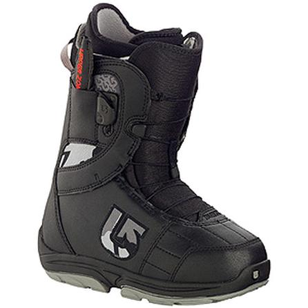 Burton Speed Zone Grom Snowboard Boots (Youth) -