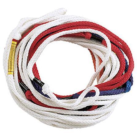 Proline Tour 75' 10LP / 13' STD Handle/Rope Combo Pack -