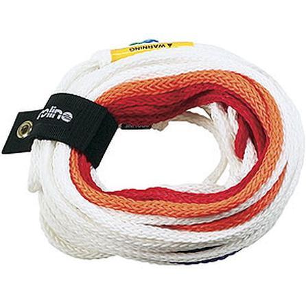 Proline 75' 8-Loop Waterski Rope and Handle Combo Pack -