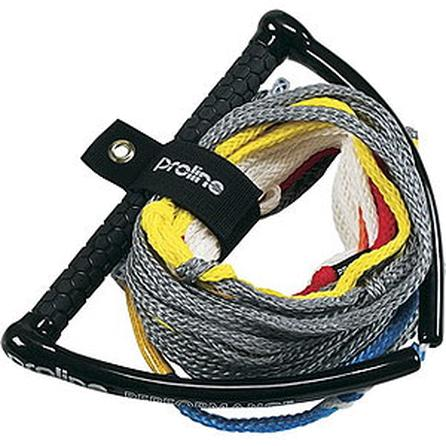 Proline Performance Package 13 inch Clutch 5-Section Handle/Rope Combo -