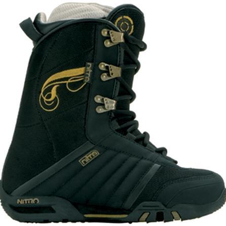 Nitro Rival Snowboard Boots (Women's) -