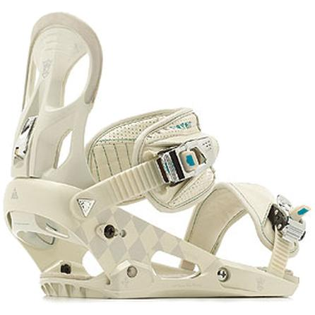 K2 Virtue Snowboard Bindings (Women's) -