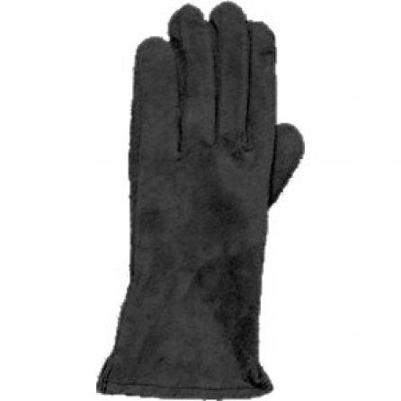 Elan Blanc Suede Glove (Women's) -