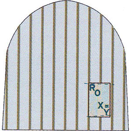 Roxy Big Bang Beanie -