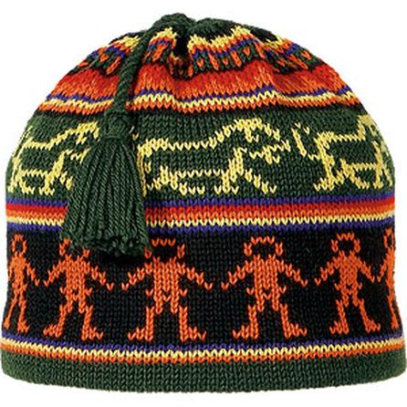 Turtle Fur Martian Knit Hat (Kids') -