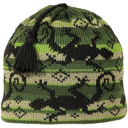 Turtle Fur Louie Lizard Knit Hat (Kids') -