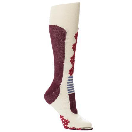 Euro Socks Snowride Snowboard Sock (Women's) -