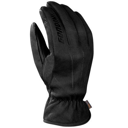 Gordini Deerskin Lavawool Gloves (Men's) - Black